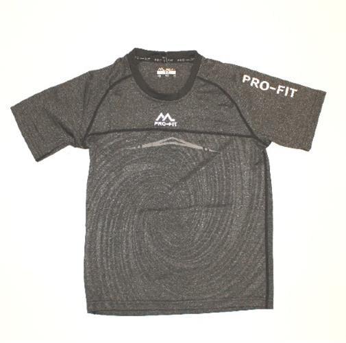 חולצת טי שירט PROFIT צווארון כפתורים