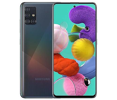 סמארטפון Samsung A51