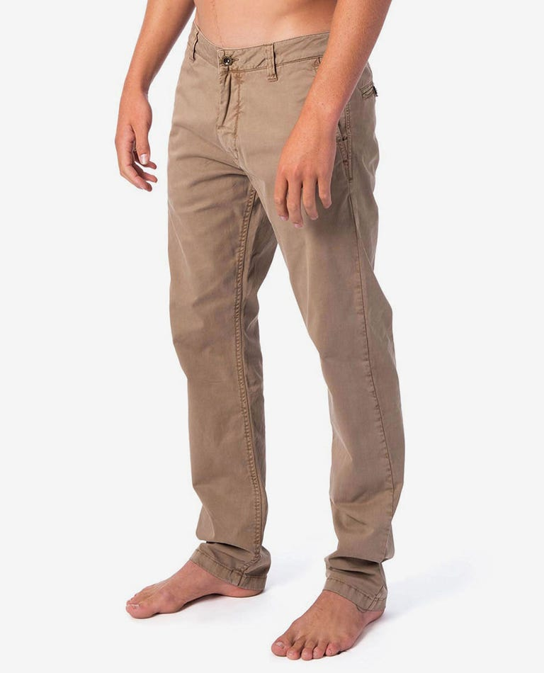 RIP CURL SAVAGE STRAIGHT PANT