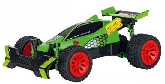 מכונית שלט 1:20 CARRERA GREEN LIZARD 2.4GHz