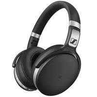 אוזניות אלחוטיות Sennheiser HD 4.50 BTNC Wireless, איכות צליל מעולה עוצמתית ומפורטת