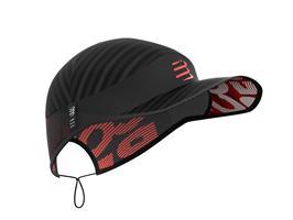 כובע ריצה מלא 2020 יוניסקס שחור