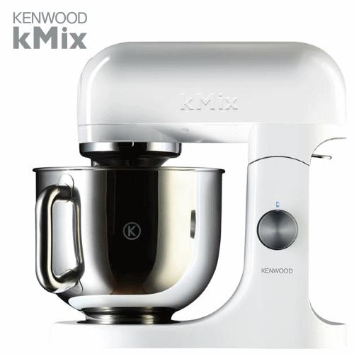 מיקסר kMix בצבע לבן מבית KENWOOD  KMX50W