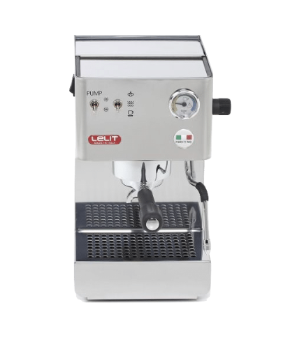 מכונת קפה ידנית ללית ראש 58 Lelit Glenda – PL041 Plus