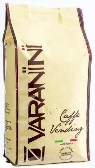 1 קג פולי קפה ורניני ונדינג Varanini Vending
