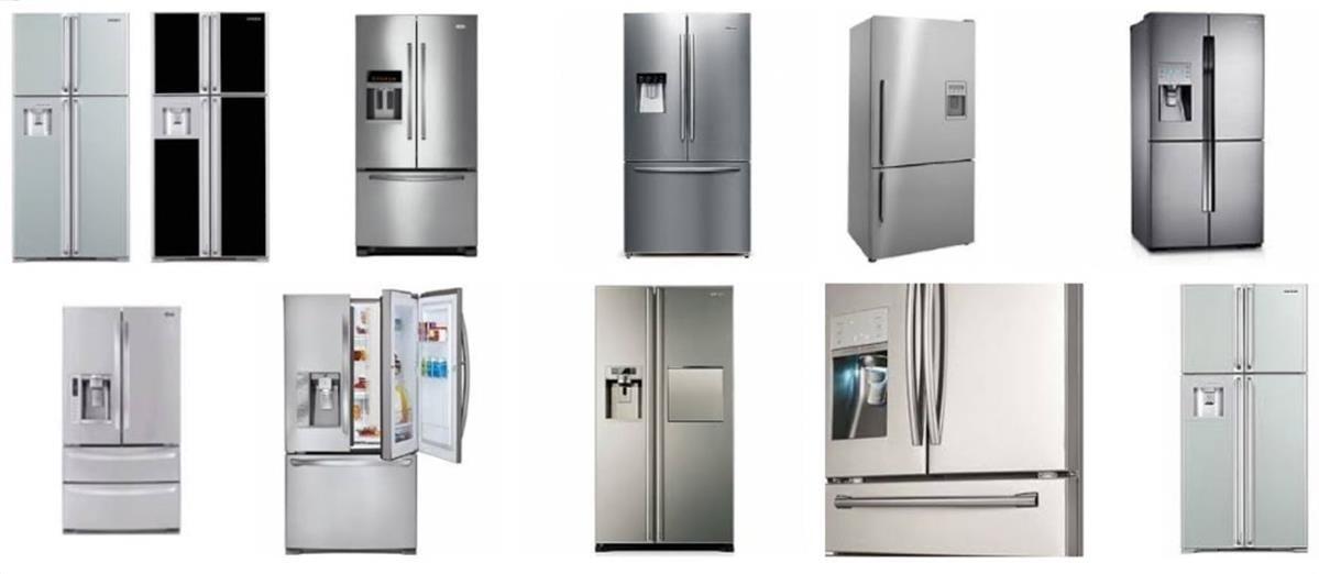 סננים למקררים - מסננים