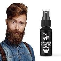 ספריי מעודד ומחזק צמיחת זקן - G.beard