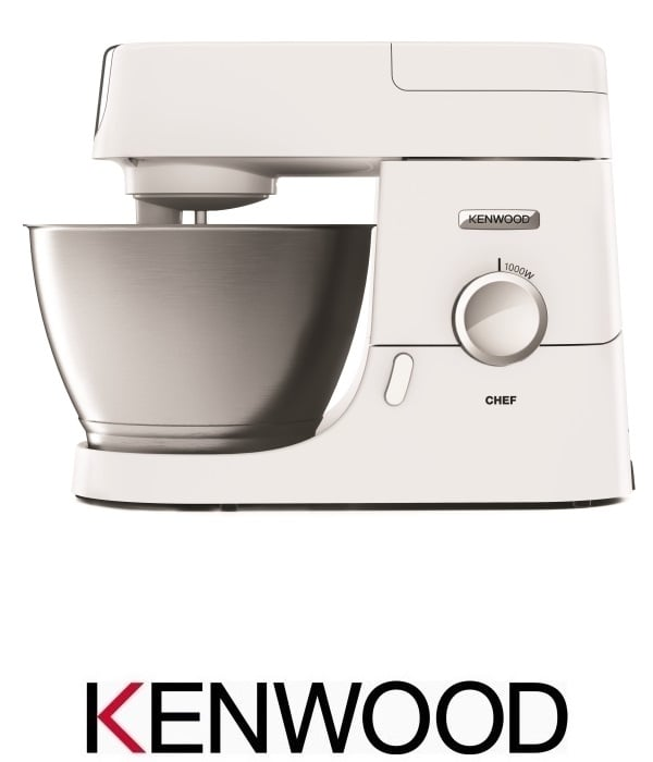 KENWOOD מיקסר שף דגם: KVC-3100W