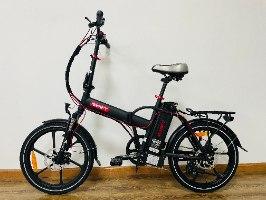 אופניים חשמליים SWIFT CLASSIC PLUS 48V