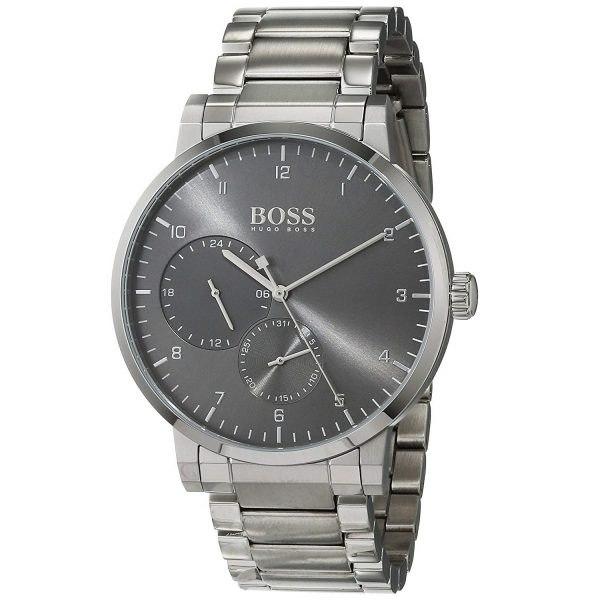 שעון HUGO BOSS - הוגו בוס לגבר דגם 1513596