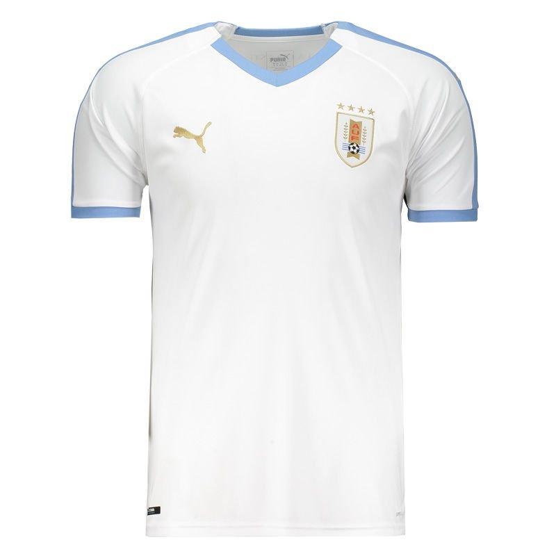 חולצת אוהד אורוגוואי חוץ 2019