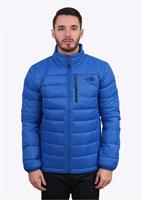 מעיל נורת פייס גברים מדגם  The North Face Men's Aconcagua Jacket Blue