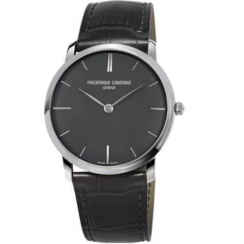 שעון יד אנלוגי גברים FREDERIQUE CONSTANT FC-200G5S36