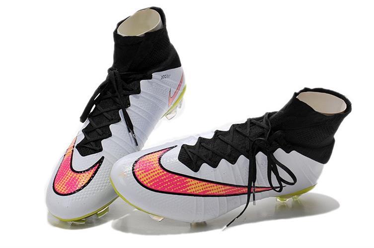 נעלי כדורגל מקצועיות Nike Mercurial Superfly FG דגם 2 מידות 39-45