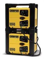 ערכת חיבור בין 2 גנרטורים 1000/2000W
