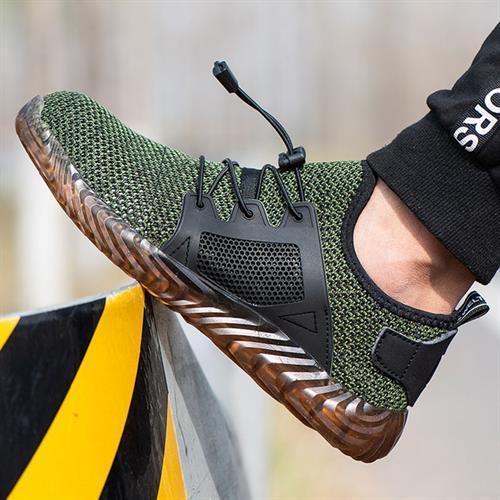 הנעליים החזקות בעולם