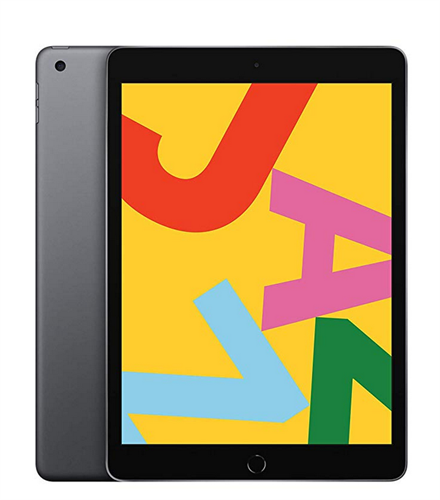 טאבלט Apple iPad 10.2 (2019) 32GB Wi-Fi אפל