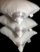 כרית שינה Konfore בגימור מהודר - משקל 900 גרם