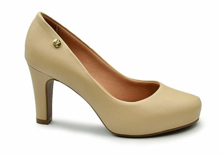 נעל עקב נוחות לנשים VIZZANO דגם - 1840-301