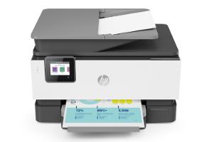 מדפסת HP OFFICEJET PRO 8023 AIO