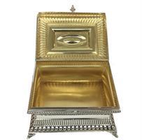 קופסת אתרוג מסדרת מורשת של האחים חדד MY09170000XX