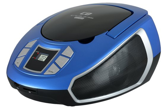 מערכת שמע ניידת ARTECH ADI-1024