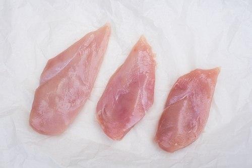 חזה עוף שלם