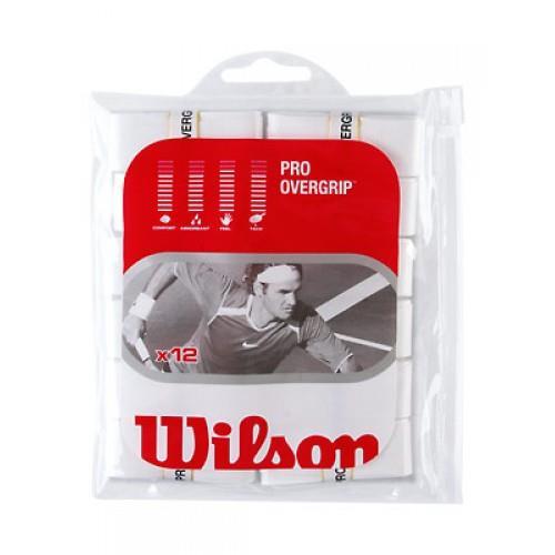 חבילת גריפים Wilson Pro Overgrip Pack