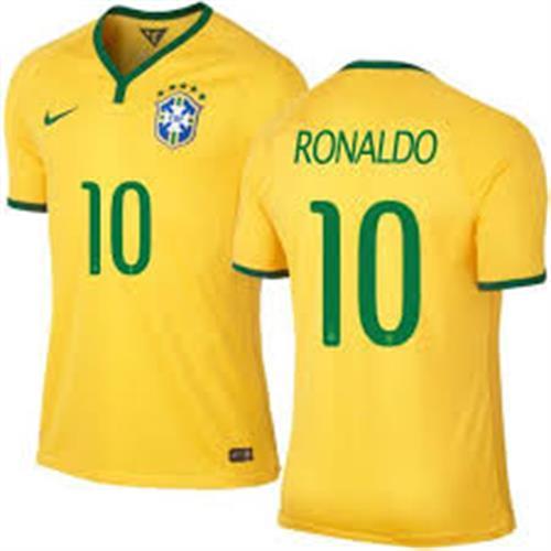 רונאלדו שחקן עבר ברזיל