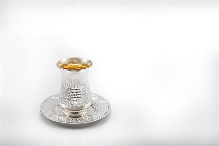 גביע כסף טהור