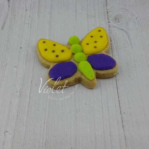 עוגיות פרפר