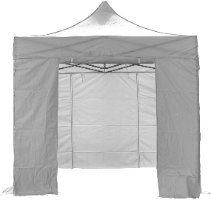 אוהל פתיחה מהירה בגודל 3×3 מוגן מים