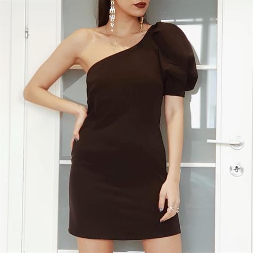 שמלת כתף