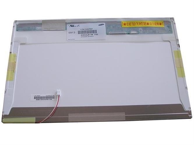 חלפת מסך למחשב ניייד טושיבה Toshiba Satellite A200 / A205 15.4 LCD SCREEN מסך לנייד