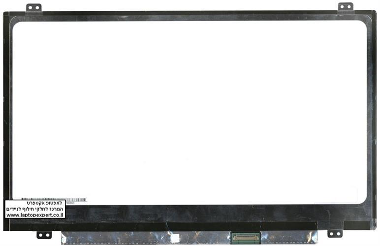 החלפת מסך למחשב נייד דל Dell Inspiron 14 3000 Series Laptop Screen replacment CN-0Y0G9F 30PIN LED