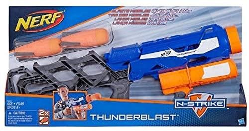 משגר Thunderblast Nerf N-Strike