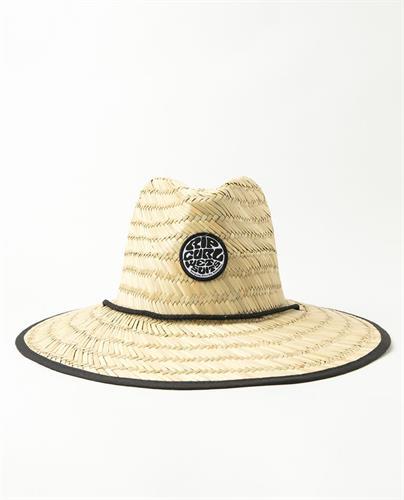 RIP CURL WETTY STRAW HAT