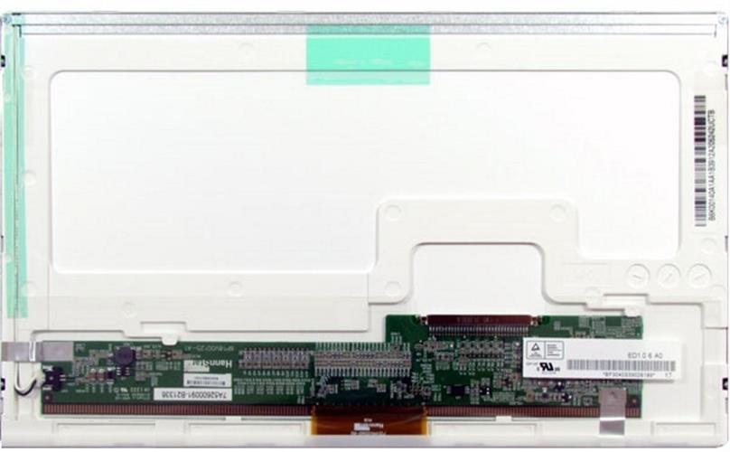 החלפת מסך למחשב נייד HannStar HSD100IFW1-A00 / HSD100IFW1-A04 REV.0 10.2 WSVGA