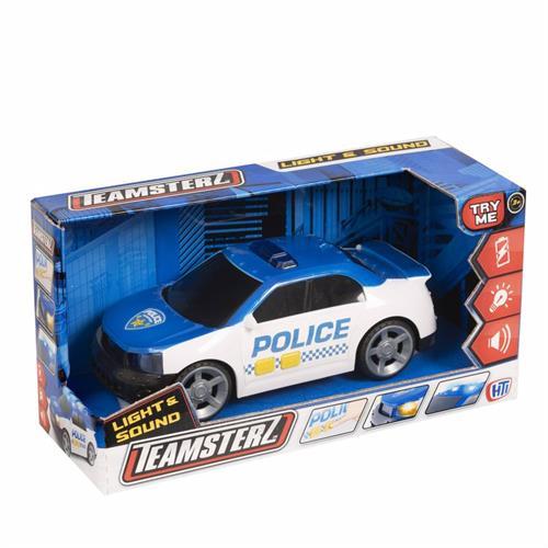 מכונית-משטרה