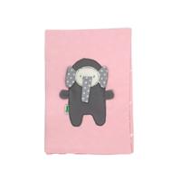 סער הפיל: שמיכת פיקה קייצית לתינוק