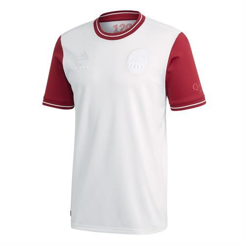 חולצת משחק באיירן מינכן 120 שנים למועדון - מהדורה מוגבלת