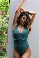 Green Olivia