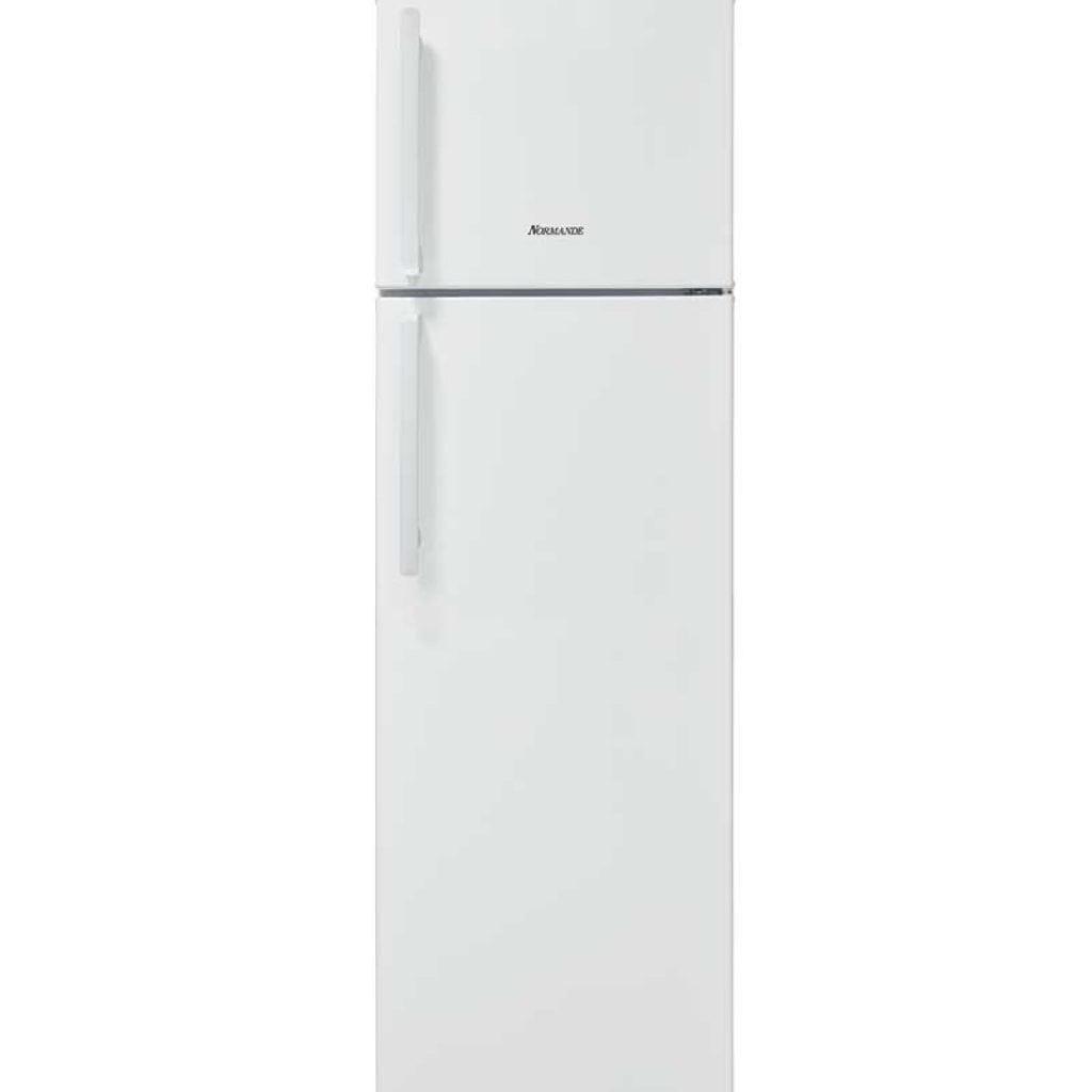 מקרר 344 ליטר No-Frost נורמנדה דגם KL3702 לבן