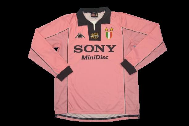 חולצת חוץ יובנטוס עונת 1998-1999