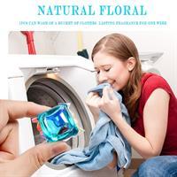 קפסולת הפלא לכביסה האולטימטיבית - 3 ב 1