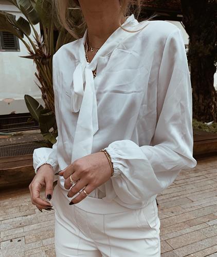חולצת ויקטוריה THOMAS