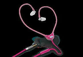 EchoTubez® - אוזניות אוויר