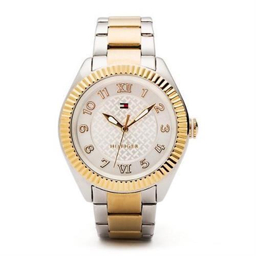 שעון יד אנלוגי נשים TOMMY HILFIGER 1781343