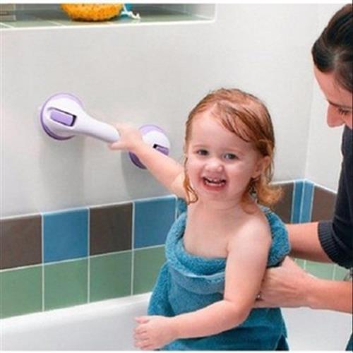 ידית אחיזה למקלחת