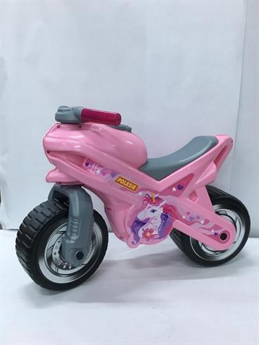 בימבה אופנוע חד קרן